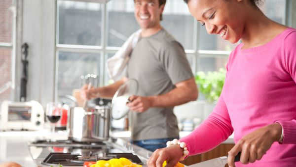 The Unexpected Ways Your Partner Influences Your Health