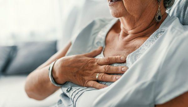 Health Risks of Untreated GERD