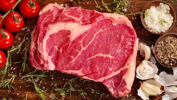 Cut Your Meat Consumption to Better Your Health