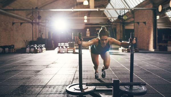 What You Should Know About Overtraining