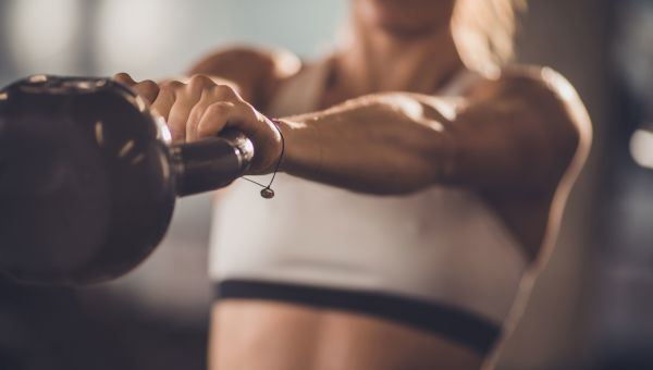 Ways to Lose Weight While Strength Straining