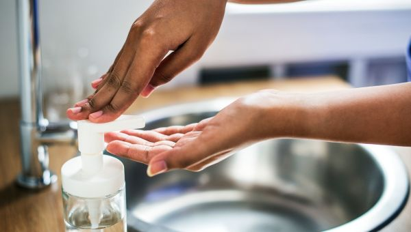 Why You Should Steer Clear of Triclosan
