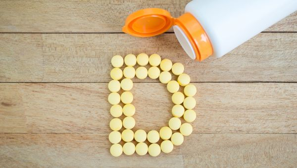 How Much Vitamin D Is Healthy to Take?