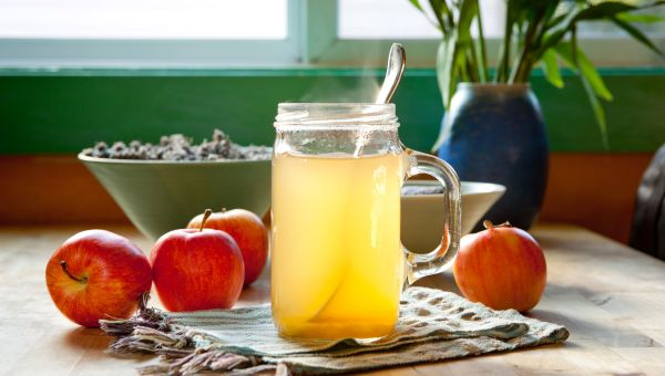 Will a Daily Dose of Apple Cider Vinegar Really Improve Your Health?