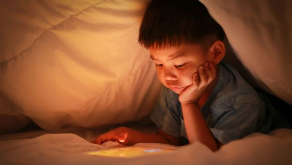 Is Poor Sleep Making Kids Obese?