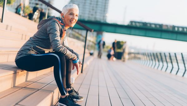 Tips to Live a Longer, Healthier Life