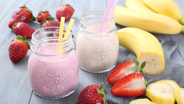 Smoothies That Don't Pile On the Pounds