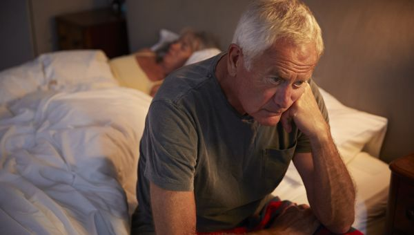 How Lung Cancer Can Impact Sleep and What to do About It