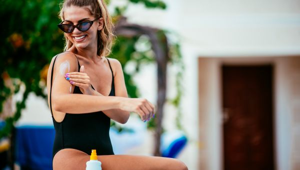 Where You're Not Applying Sunscreen—But Should