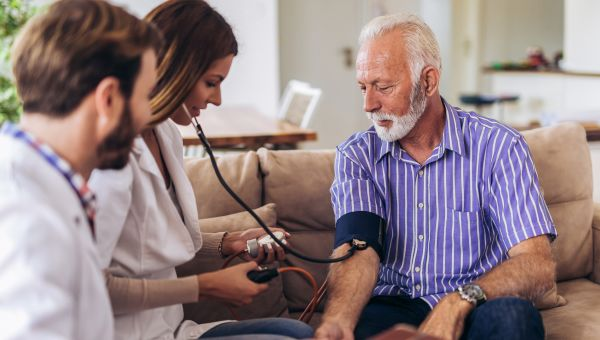 Nearly Half of American Adults Have Heart Disease