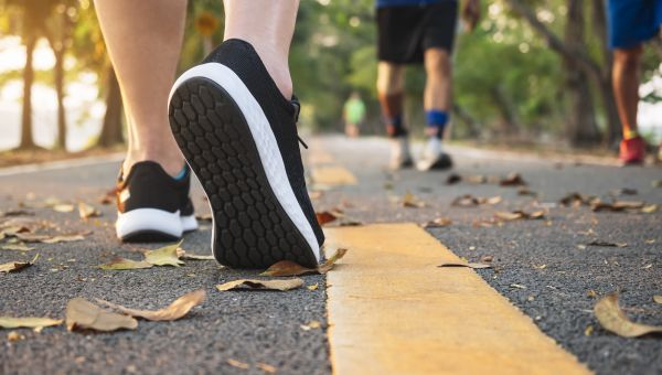 More Steps Linked to Lower Risk of Diabetes and Hypertension, Study Finds