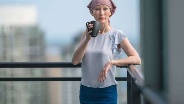 5 Strategies to Cope with the Ongoing Stress of MBC