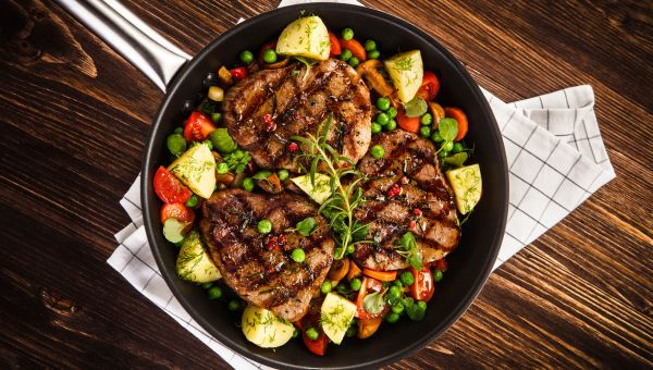4 Lean Meats to Satisfy Your Cravings