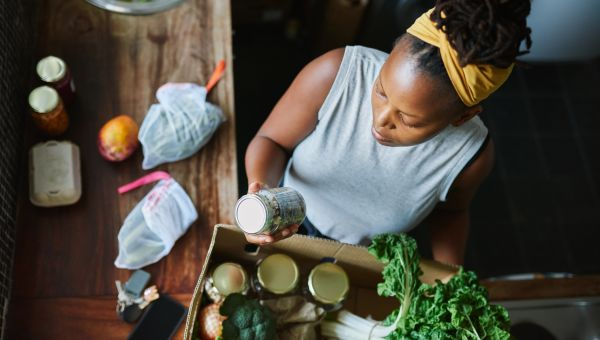 Lupus and Nutrition: Foods to Avoid