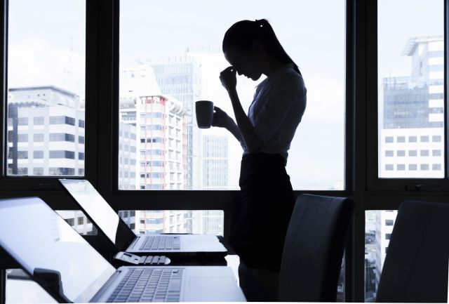 Busy Woman's Guide: 4 No-Fail Ways to Curb Your Inner Critic
