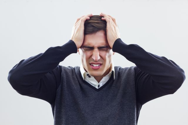 Study Finds Stress May Lead to Weaker Sperm