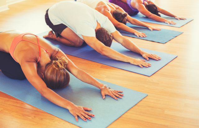 Yoga for Rebuilding Trust in Your Body
