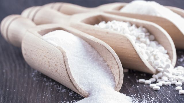 Controlling Your Daily Intake of Added Sugar