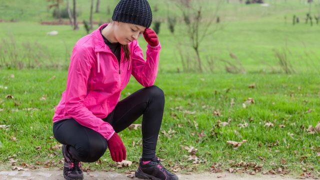 What Causes Headaches After Sex and Exercise?