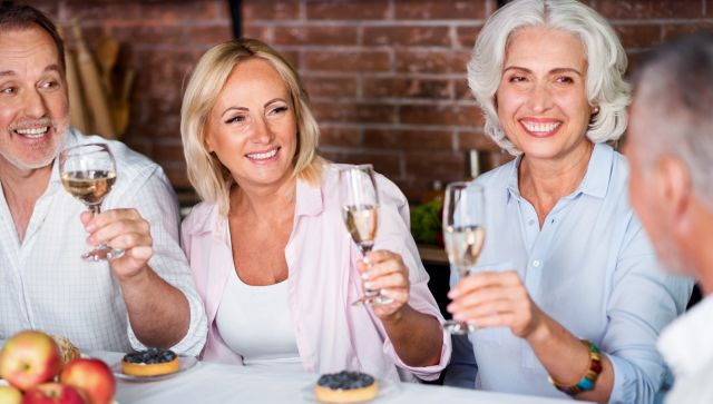 Does Menopause Make You Gain Weight?