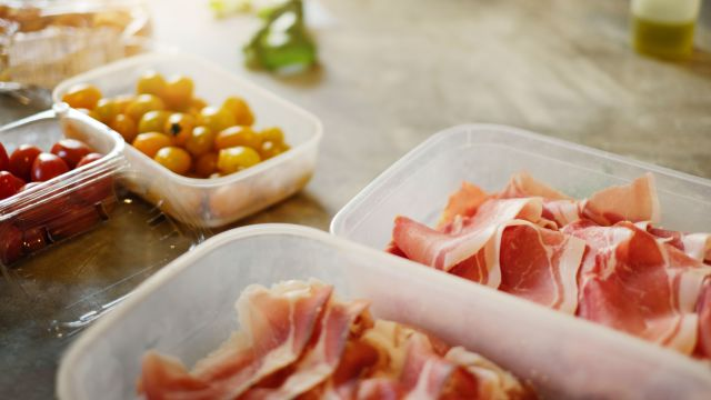 How Dangerous Are Chemicals in Your Food, Really?