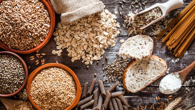Eating Whole Grains Can Prevent Type 2 Diabetes