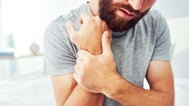 Are You at Risk For Carpal Tunnel?