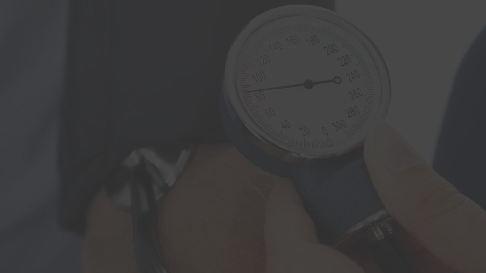 How Hypertension Ages You