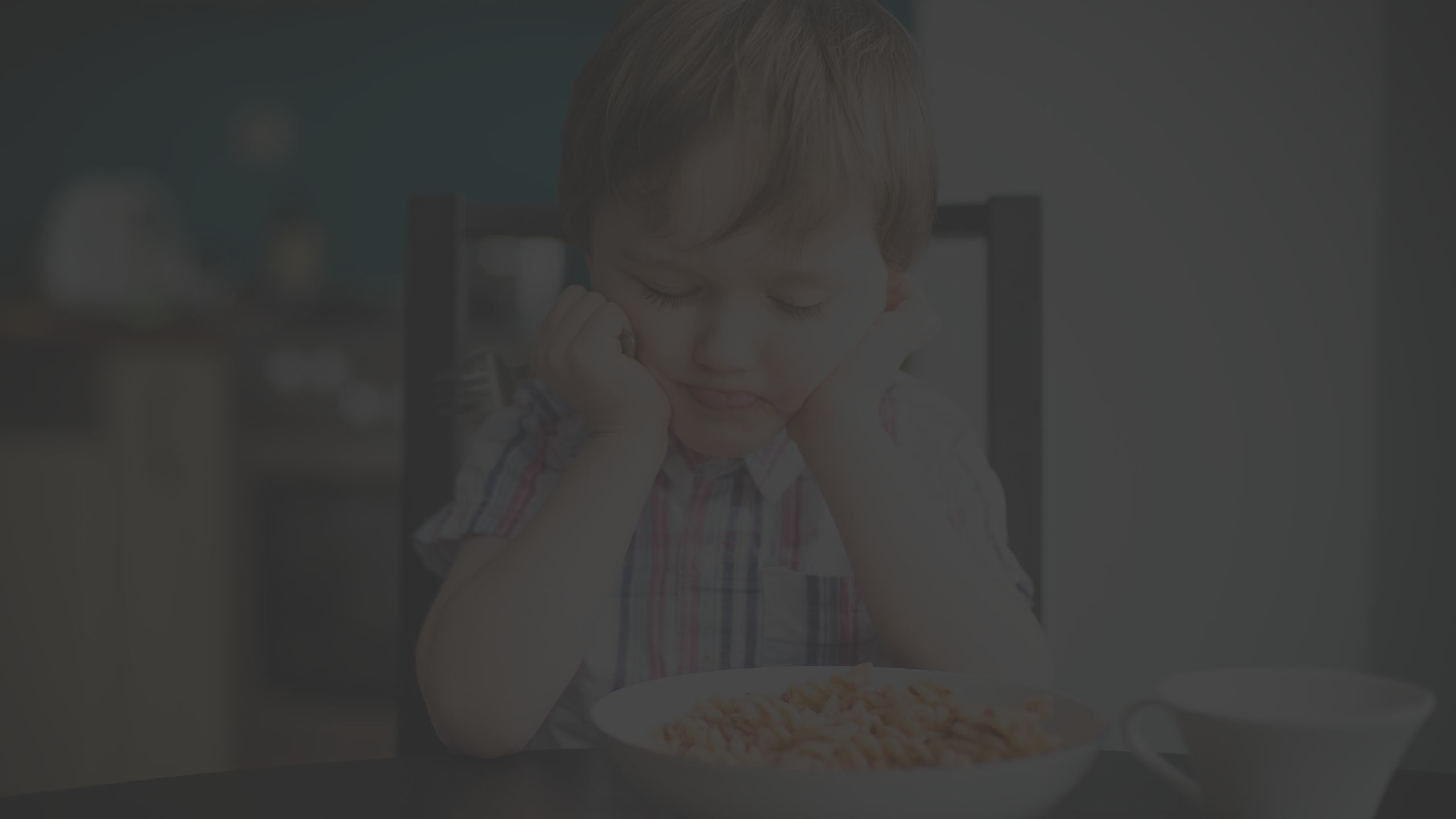 Food Aversion in Children with Autism