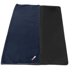 Oversized Waterproof Outdoor Blanket with Pouch