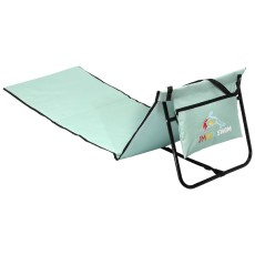Lounging Beach Chair