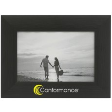 """Metallic Painted Frame For 4""""x6"""" Photo"""