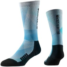 Strideline Premium Full Sub Crew Sock