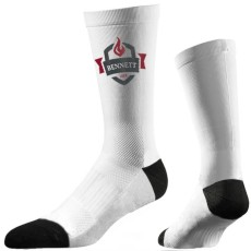 Strideline One Press Crew Sock