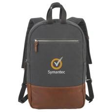 "Alternative Slim 15"" Computer Backpack"