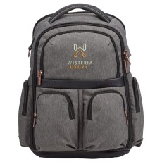 Cutter and Buck Executive Backpack