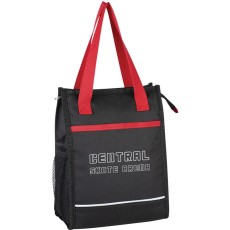 Nosh Identification Lunch Bag