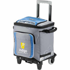 Arctic Zone Ice Cold 50-can Rolling Cooler