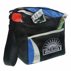 Promo 6 Pack Wave Cooler