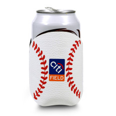 Baseball Skin Can Cooler