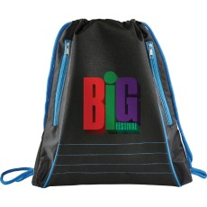 Neon Deluxe Drawstring Sportspack
