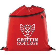 Large Robin Drawstring Sportspack