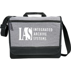 "Faded 11"" Tablet Messenger Bag"
