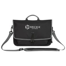 Tech Messenger Bag