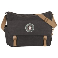 "Field & Co. Venture 15"" Computer Messenger Bag"