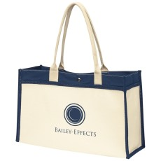 Boardwalk Tote Bag