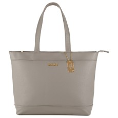 """Kenneth Cole 15"""" Computer Pebbled Tote"""