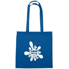 Promotional 100% Cotton Tote Bag