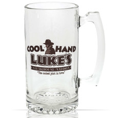 Custom Printed Glass Mugs
