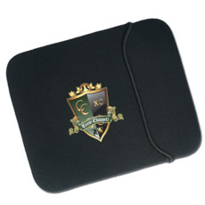 Custom Printed Reversible iPad®/Tablet Sleeve